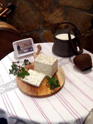 pelechras-cheese-with-mint